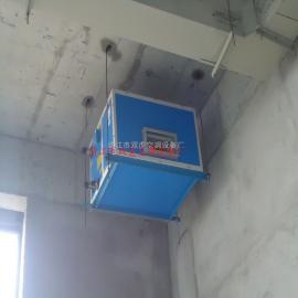 吊顶式空气处理机组、新风空调机组