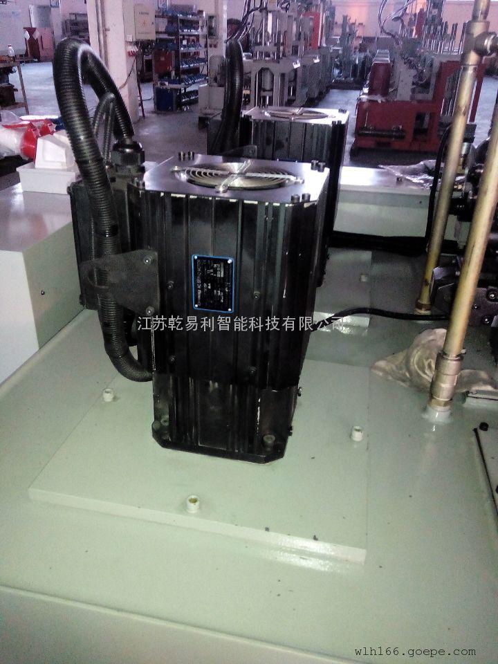 工具车塑料双色手把套专用伺服注塑机(俗称转塔机)