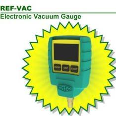 瑞士威科REF-VAC真空度计REF-VAC真空计