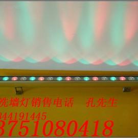 燧明LED洗墙灯多瓦数LED照明灯具混光LED灯具大功率LED灯24wLED灯