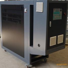 恒德Hos-10模温机,层压机油加热器