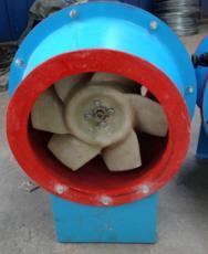 FGXF实验室专用防腐风机