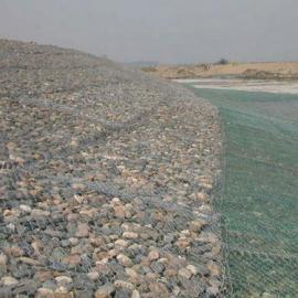 10%锌铝合金石笼网 四川锌铝合金石笼网 锌铝合金格宾网