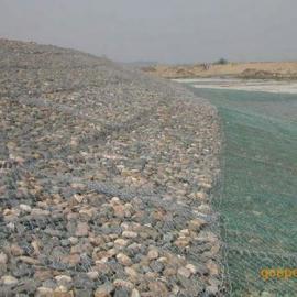 四川锌铝合金格宾网 锌铝合金石笼护垫  10%锌铝合金石笼网