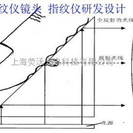指纹仪  指纹仪镜头 指纹仪研发设计