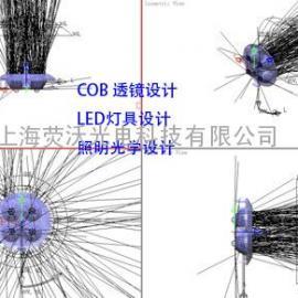 舞台灯 舞台灯透镜设计开发 舞台灯光学研发