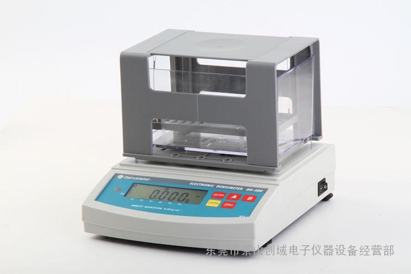 DH-300橡�z塑料比重� 密度� 精度0.001g
