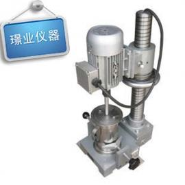 QSM-II实验室砂磨机