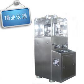 自动粉末压片机