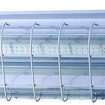 双管LED防爆荧光灯价格LED防爆荧光灯灯体厂家