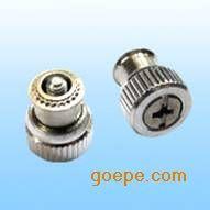 上海压铆系列:松不脱螺钉PF11|弹簧螺钉|面板螺钉M3