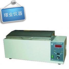 电热恒温水浴箱