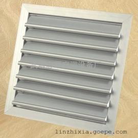 优质自垂百叶风口 铝合金百叶风口 厂家 定做 价格