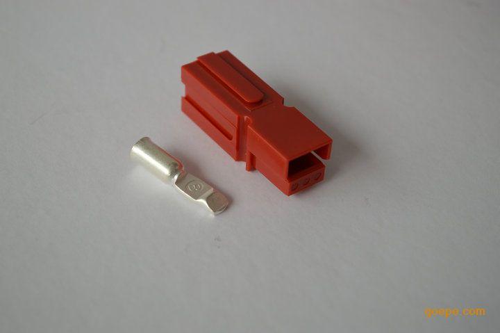 厂家供应75a 600v单极电源连接器 安德森插