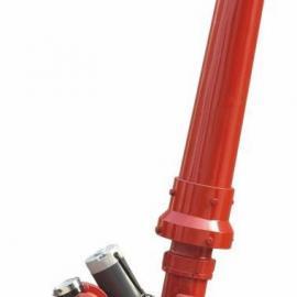 PLKD系列电控消防泡沫水两用炮