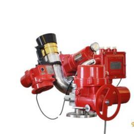 厂家供应PSKD50电控消防水炮供应远程遥控电动消防水炮PSKD50