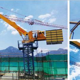 混凝土布料机 九合重工 专业生产 高新技术企业