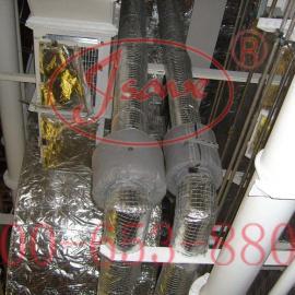 广州热电仪表保温套,广州煤电仪表保温衣,煤电仪表蒸汽管道
