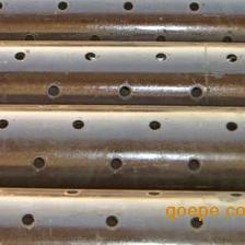 河北钻孔筛管厂家,河北激光钻孔筛管厂家,绕丝割缝筛管