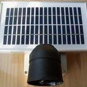 太阳能语音提示器安全提醒