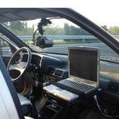 车载高清测速仪
