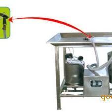 供应圣地手动盐水注射机