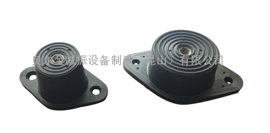 BKDR橡胶避震器