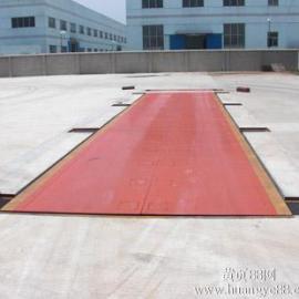 苏州100吨汽车衡价格/吴江120吨地磅报价