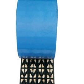 供应三角形陶瓷胶板 耐磨胶板 滚筒包胶