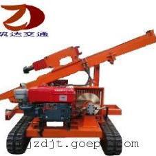 供应优质南京筑达牌YD型液压打桩机(之)履带式液压打桩机