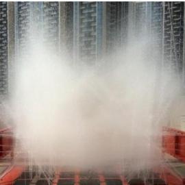 山西建筑工地专用洗车机,太原工程车辆专用全自动洗车机
