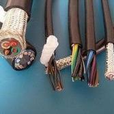 拖链电缆厂家优质供应聚氨酯PUR拖链电缆 聚氨酯电缆批发