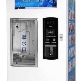 北京投币刷卡社区自动售水机