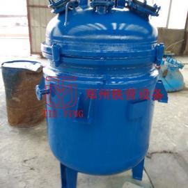 搪瓷罐丨搪瓷反应罐丨河南反应罐厂家