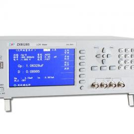 ZX8528S/ZX8528/ZX8528A 1MHz数字LCR电桥测试仪