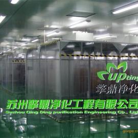 上海万级洁净棚
