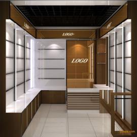 义乌本地厂家供应展示柜,展柜,展示柜货架