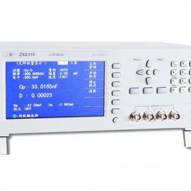 500KHz ZX8518/ZX8518A数字LCR电桥