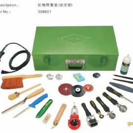 滚筒包胶工具