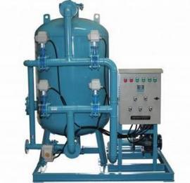 江苏无锡 石英砂过滤器 浅层介质过滤器 多介质过滤器