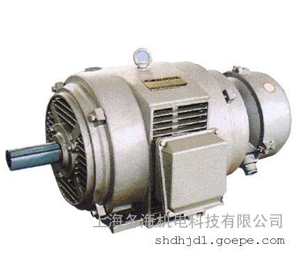 yr(ip23)绕线电机|yr160l-6-7.5kw电机价格