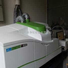 进口直读光谱ICP配套氩气净化机