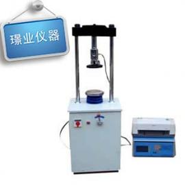 100KN路面材料强度试验机