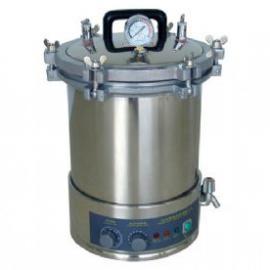 18L手提式高压蒸汽灭菌器YXQ-LS-18SI