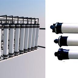 柱式超滤膜组件UF