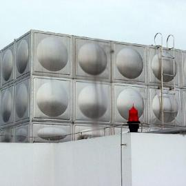 珠海不锈钢生活水箱