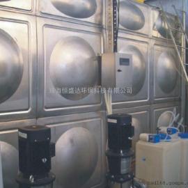 江门不锈钢承压水箱