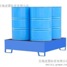 厦门钢制防漏托盘/钢制托盘/钢制泄漏盘生产厂|厦门开发区