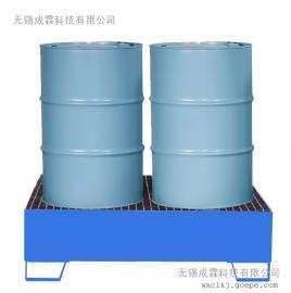 福州钢制防漏托盘/钢制托盘/钢制泄漏盘|定制不同尺寸|热销