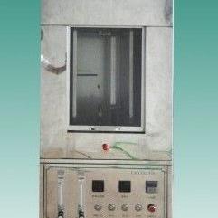 单根电线电缆垂直燃烧试验机 单根电线电缆垂直燃烧测试仪